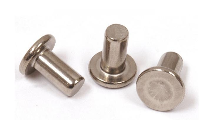 Flat Head Rivets Manufacturer, Supplier, Exporter